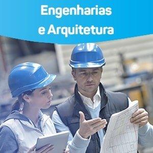 Engenharias e Arquitetura